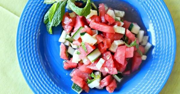 watermelon-salsa