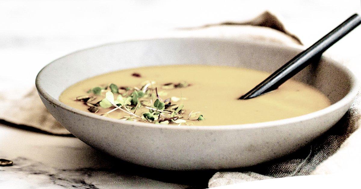 butternut-squash-soup recipe