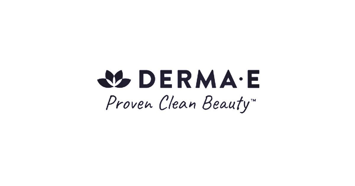 derma-e-proven clean beauty