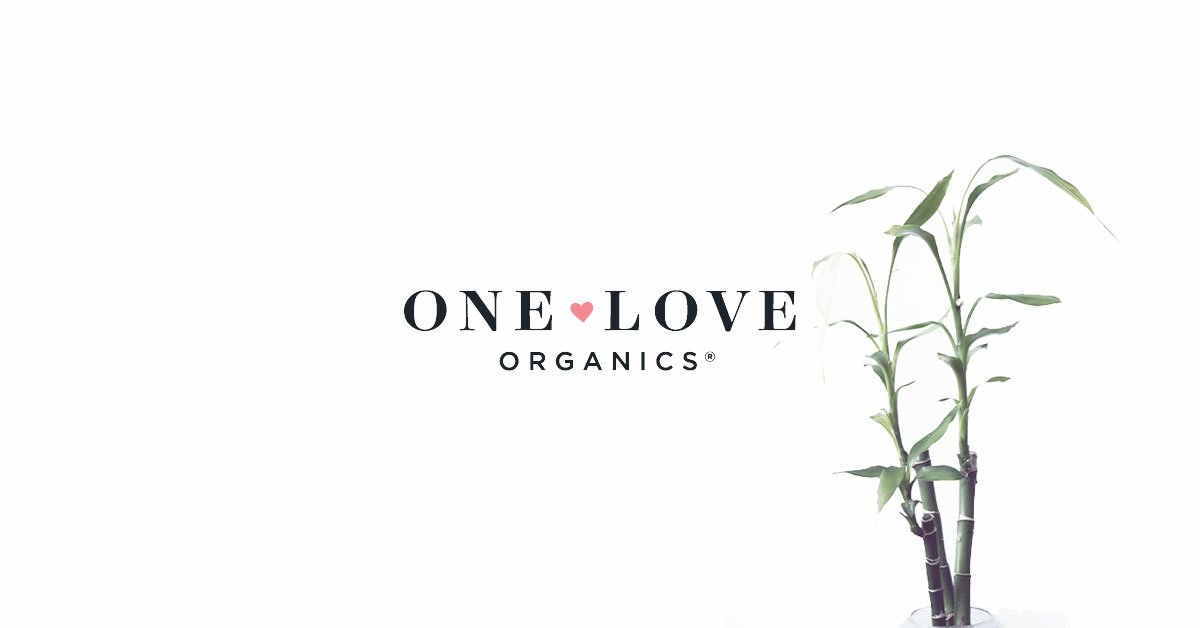 One Love Organics - Holistic Skincare