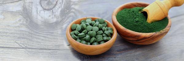 Health and Wellness Benefits of Spirulina