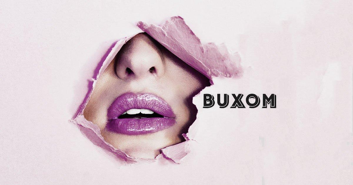 buxom-cosmetics
