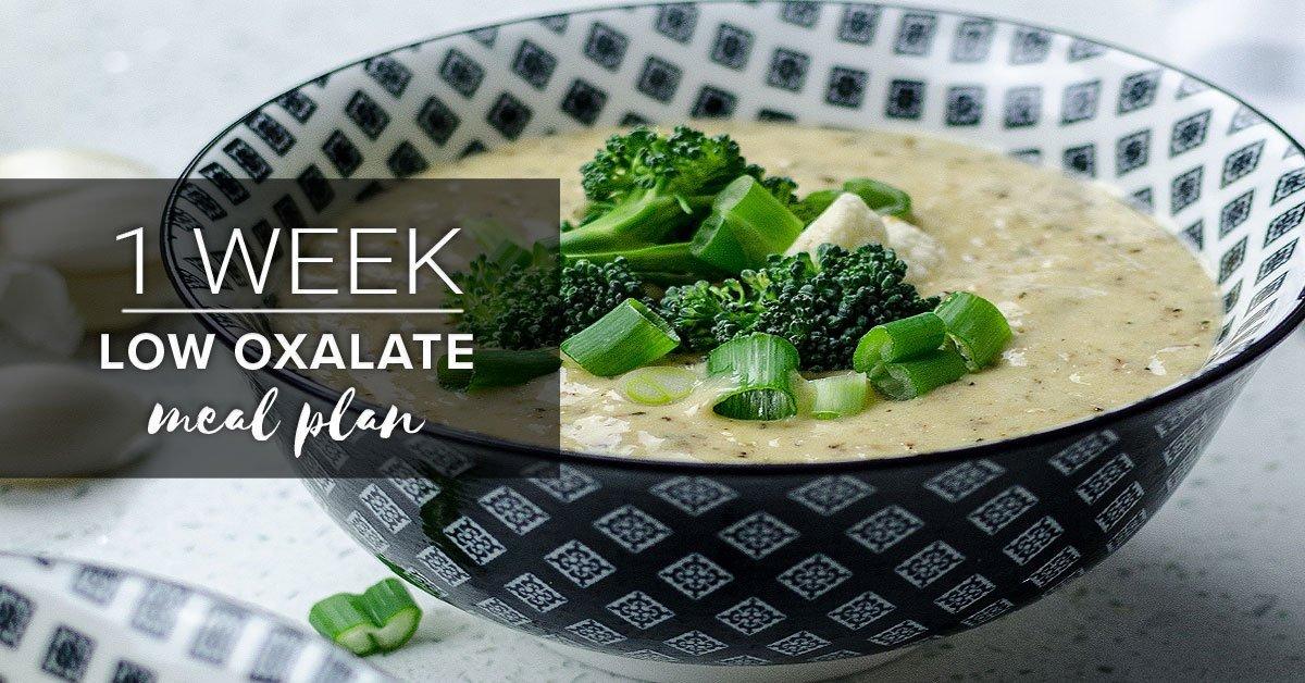1-week-low-oxalate-meal-plan-featured