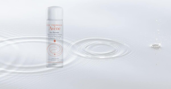 Avene Thermal Water Clean Beauty Spray