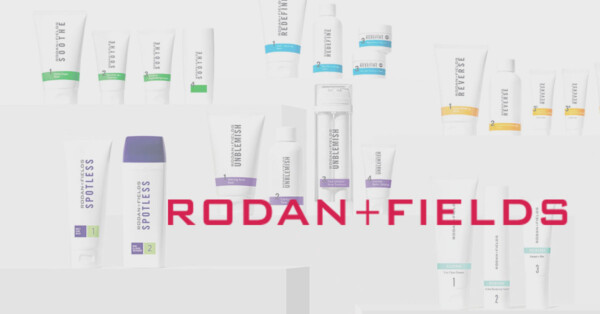 Rodan Fields Skincare