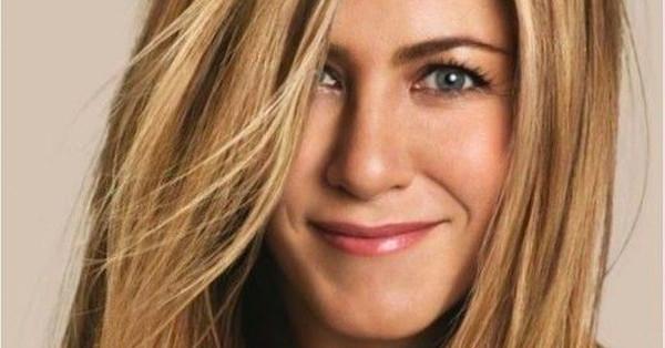 Jennifer Aniston Beauty