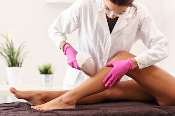 Best At-Home Permanent Laser Hair Removal