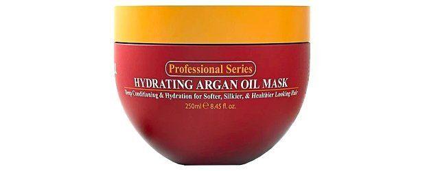 Arvazallia Hydrating Natural Hair Mask - Natural Hair Mask