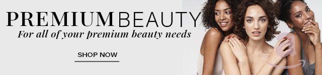 Amazon Premium Beauty banner