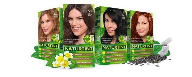 natural hair dye-Naturtint Permanent Hair Dye